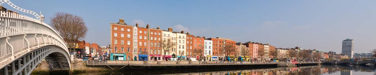 Dublin Berkeley Global Internships