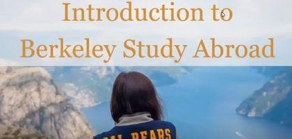 Intro to Study Abroad title card